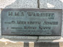HMS Warspite - Jones, O Meredith (id=4084)