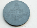 Hall, Edward Marshall (id=2574)