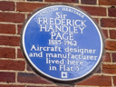 Handley Page, Sir Frederick (id=494)