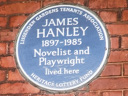 Hanley, James (id=496)