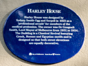 Harley House (Melbourne) (id=3304)