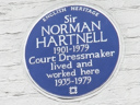 Hartnell, Sir Norman (id=502)