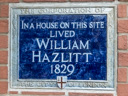 Hazlitt, William (id=1590)