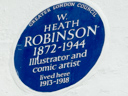 Heath Robinson, William (id=1527)