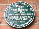 Heath Robinson, William (id=510)