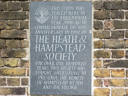 Heath and Hampstead Society (id=2094)