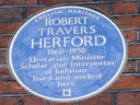 Herford, Robert Travers (id=516)
