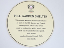 Hill Garden Shelter (id=3598)