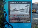 Historic Pier Street Campbell River (id=4040)