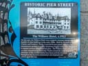 Historic Pier Street Campbell River (id=4042)