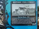 Historic Pier Street Campbell River (id=4043)