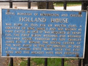 Holland House (id=2148)