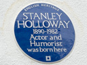 Holloway, Stanley (id=1511)
