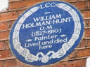 Holman-Hunt, William (id=533)