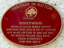 Honeywood Museum - Rutherford, Mark (White, WIlliam Hale) (id=3126)