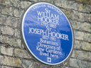 Hooker, Sir William - Hooker, Joseph (id=538)