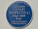 Hopkins, Gerard Manley (id=1551)