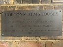 Hoptons Charity and Almshouses - Hopton, Charles (id=5997)