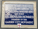 Howard, Ebenezer (id=3553)