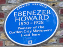 Howard, Ebenezer (id=1323)