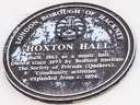 Hoxton Hall (id=1279)