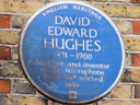 Hughes, David Edward (id=3106)