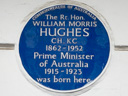 Hughes, William Morris (id=2845)