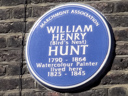 Hunt, William Henry (id=551)