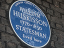 Huskisson, William (id=554)