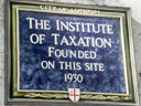 Institute of Taxation Site (id=564)