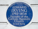 Irving, Edward (id=566)