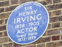 Irving, Sir Henry (id=567)