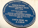 Jack, David Bone Nightingale (id=2225)