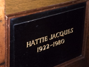 Jacques, Hattie (id=3518)