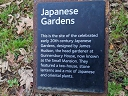 Japanese Gardens Gunnersbury House - Hudson, James (id=5731)