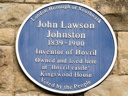Johnston, John Lawson (id=3664)