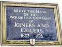 Joiners and Ceilers Site (id=1587)