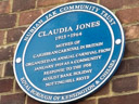 Jones, Claudia (id=591)