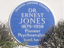Jones, Dr Ernest (id=592)