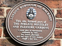 Jonson, Ben - Pimlico Hostelry and Pleasure Gardens (id=1438)