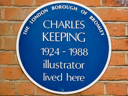 Keeping, Charles (id=1652)