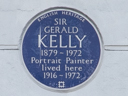 Kelly, Sir Gerald (id=600)