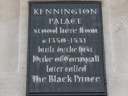 Kennington Palace (id=1395)