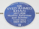 Khan, Sir Syed Ahmed (id=606)