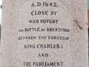 King Charles I - Battle of Brentford (id=3198)