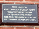 King George V - Queen Mary (id=2943)