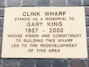 King, Gary (Clink Wharf) (id=2251)