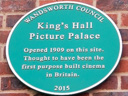 Kings Hall Picture Palace (id=2154)