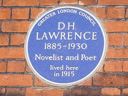 Lawrence, D H (id=633)