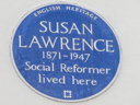 Lawrence, Susan (id=636)